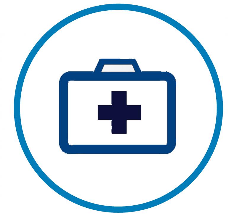 تجهیزات پزشکی گیلاک