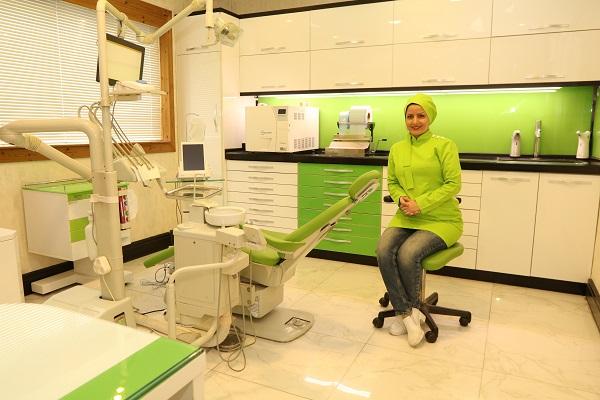 مطب دکتر زهرا ظهری متخصص جراحی لثه و کاشت دندان (ایمپلنت) و لیزر در دندانپزشکی